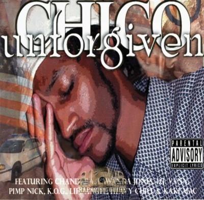 Chico - Unforgiven