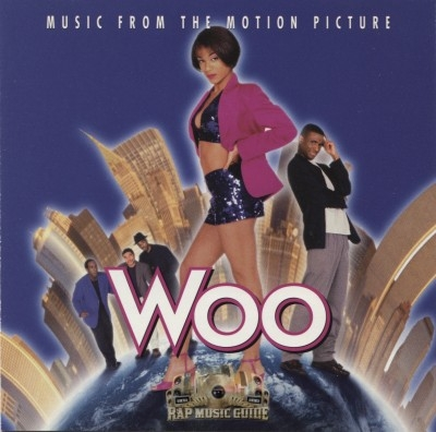 Woo - Music From The Original Motion Picture Soundtrack
