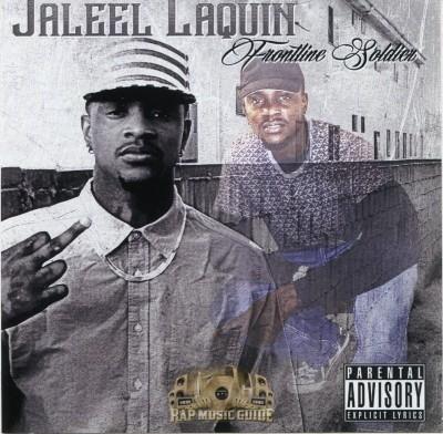 Jaleel Laquin - Frontline Soldier