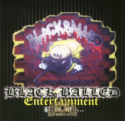 Black Balled Entertainment Presents - Black Balled