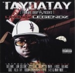 TayDaTay - Urban Legendz
