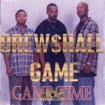 Qrewshall Game - Game Time