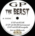 GP The Beast - GP Wit Keak / Finally