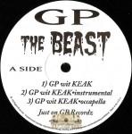 GP The Beast - GP Wit Keak / Finally