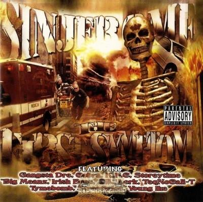 Sinjerome - The First Symptom