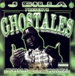 J. Billa - Ghostales: Untold War Stories