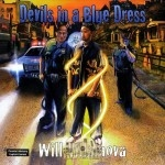 Will Villainova - Devils In A Blue Dress