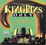 Kingpins Only - Kingpins Only