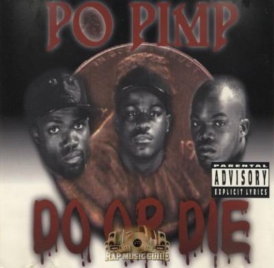 Do Or Die - Po Pimp
