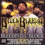 Block Bleedaz - Bleedin' Da' Block