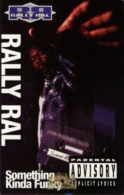 Rally Ral - Something Kinda Funky