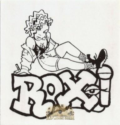 Roxi - Sexy Gangsta