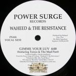 Waheed & The Resistance - If I Had To Kill