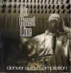 No Coast Line - Denver Artist Compilation