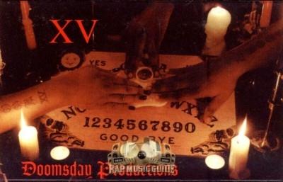 Doomsday Productions - XV