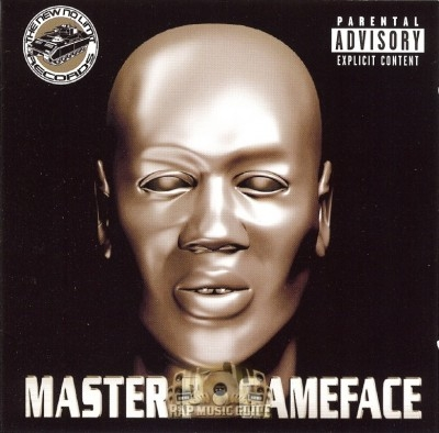 Master P - Gameface