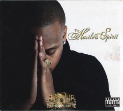 Nio Tha Gift - The Hustler's Spirit