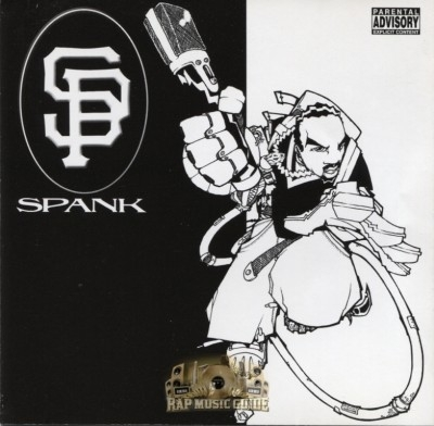 Spank - Thought I Wasn't...
