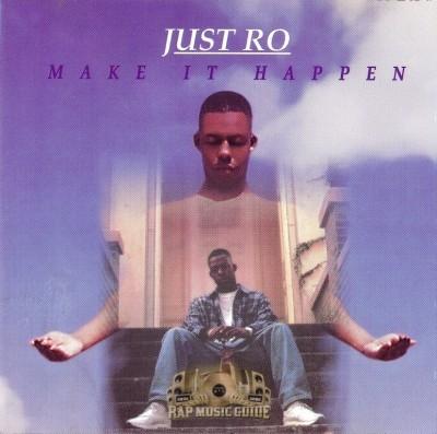 Just Ro - Make It Happen