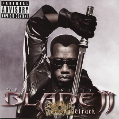 Blade 2 - The Soundtrack