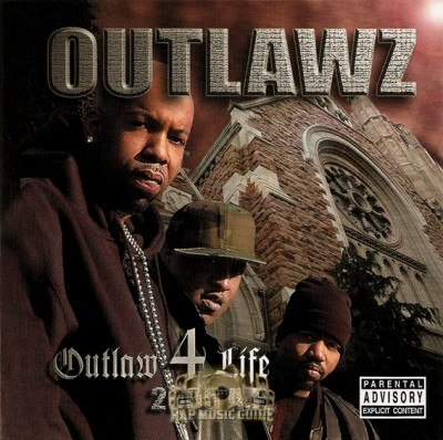 Outlawz - Outlaw 4 Life: 2005 A.P.