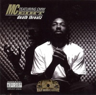 MC Eiht - Death Threatz