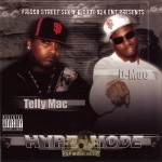 D-Moe & Telly Mac - Hype Mode