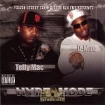 D-Moe & Telly Mac - Hype Mode