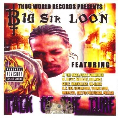 Big Sir Loon - Talk Of The Turf