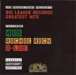 Big League Records - Greatest Hits
