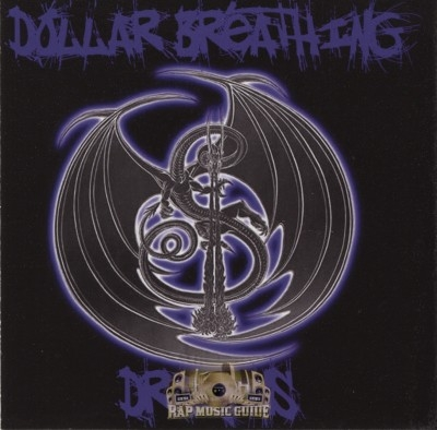Frank Stacks - Dollar Breathing Dragons