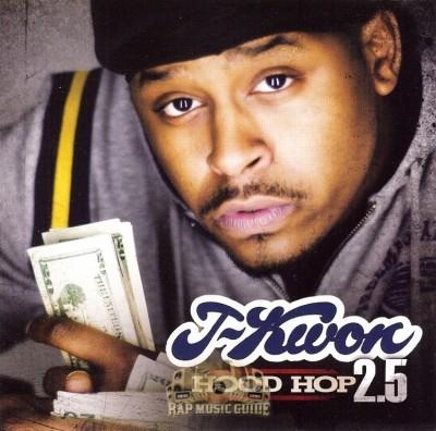 J-Kwon - Hood Hop 2.5