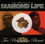 Diamond Life - Two Piece & A Biscuit