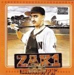 Zak1 - Shortstoppn'