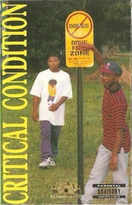 Critical Condition - Critical Condition