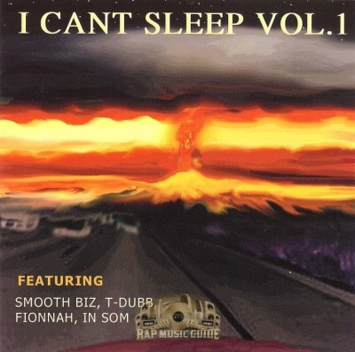 Abdog Records - I Can't Sleep Vol. 1