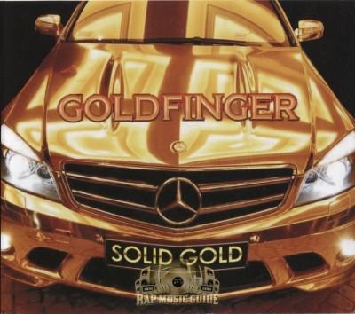 Goldfinger - Solid Gold
