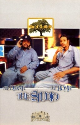 The F.A.M.M. - The Drank, The Bomb, The Studio