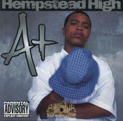 A+ - Hempstead High