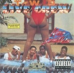 2 Live Crew - Move Somethin'