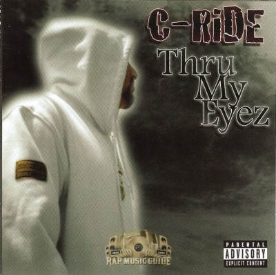 C-Ride - Thru My Eyez