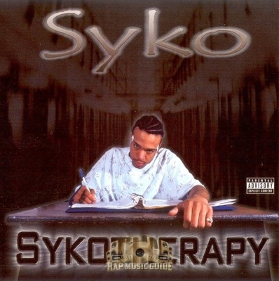 Syko - Sykotherapy