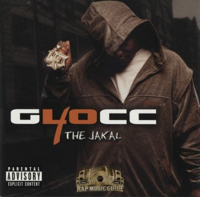 40 Glocc - The Jakal