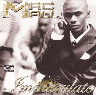 Mac Mall - Immaculate