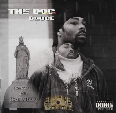 The D.O.C. - Deuce