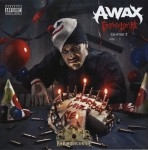 A-Wax - Everybody Loves Me Chapter 2
