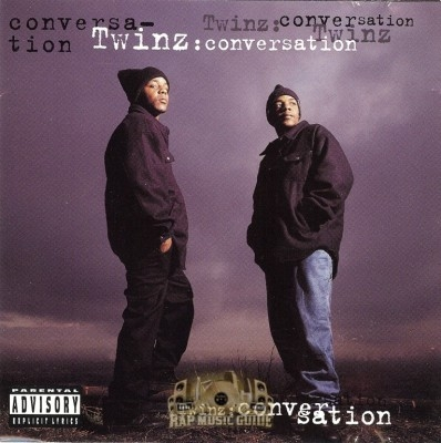 Twinz - Conversation