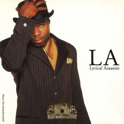 LA Lyrical Assassin - Fire It Up And Jam