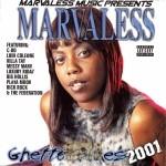 Marvaless - Ghetto Blues 2001