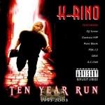 K-Rino - Ten Year Run (1993-2003)